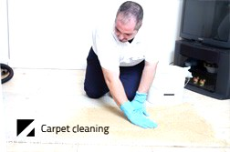 Carpet Dry Cleaning Point Cook 3030