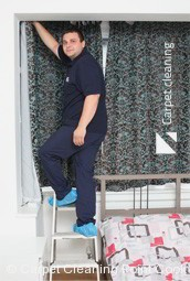 Professional Curtain Cleaning Company Point Cook 3030