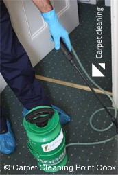 Professional Carpet Cleaners Point Cook 3030