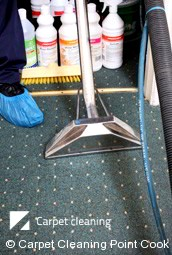 Carpet Steam Cleaning Services Point Cook 3030