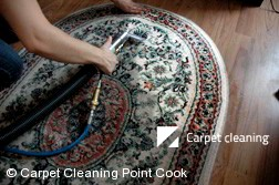 Rug Cleaning Services in Point Cook