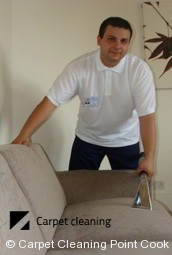 Upholstery Cleaning Point Cook 3030