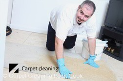 Point Cook Dry Carpet Cleaning  Services