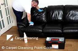Point Cook 3030 Leather Cleaning